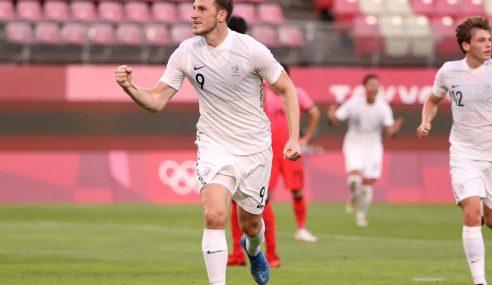 Nova Zelândia vence Coreia do Sul pelo placar mínimo nos Jogos Olímpicos