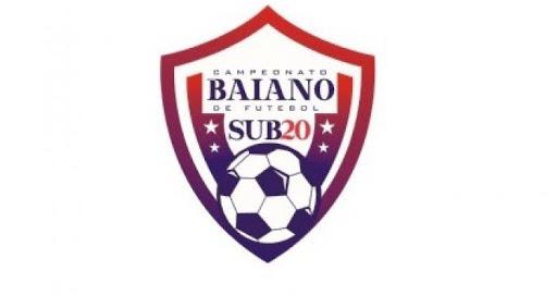 Baiano Sub-20 tem quatro invictos após cinco rodadas