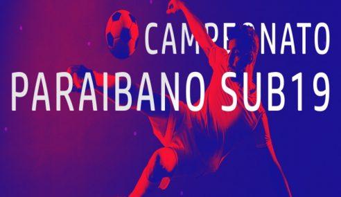FPF divulga tabela do Paraibano Sub-19