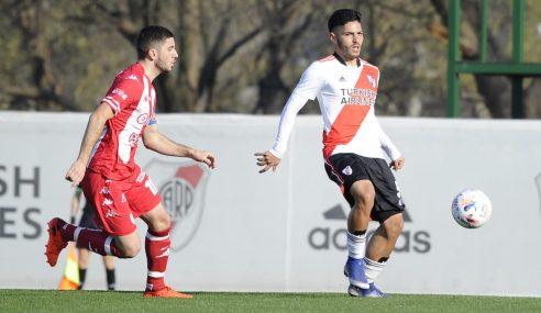 River e Boca se recuperam no Argentino de Aspirantes