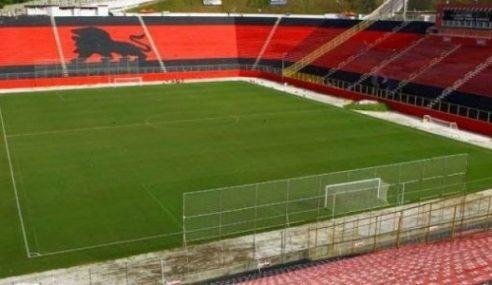 Vitória recupera certificado de clube formador da CBF