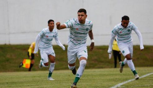 Após empréstimo ao Flamengo, atacante retorna ao Juventude
