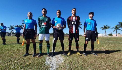 Planaltina derrota Gama pelo Candangão Sub-20