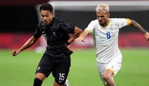 Nova Zelândia empata com a Romênia e consegue vaga nas quartas dos Jogos Olímpicos