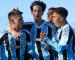 Grêmio bate Atlético-GO e assume vice-liderança do Brasileirão Sub-20