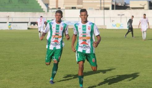 Confiança vence a segunda no Sergipano Sub-20; confira os resultados