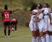 São Paulo deslancha no fim e goleia Vitória pelo Brasileirão Feminino Sub-18