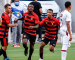 Goleiro pega pênalti, Sport vence Fluminense e soma primeiros pontos no Brasileirão Sub-20