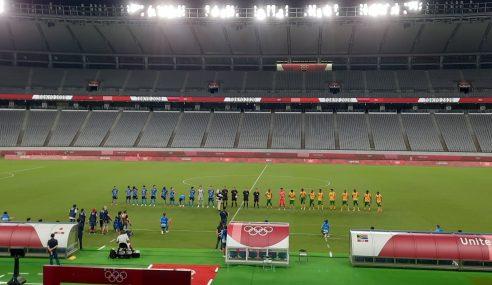 Joia decide triunfo do Japão sobre a África do Sul nos Jogos Olímpicos