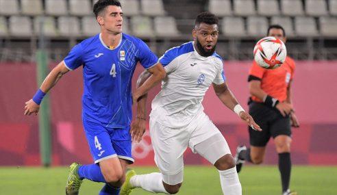 Romênia vence Honduras com gol contra pelos Jogos Olímpicos