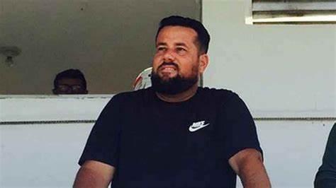 Santos tem novo coordenador de captação de atletas