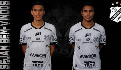 Palmeiras empresta jovens para a Inter de Limeira
