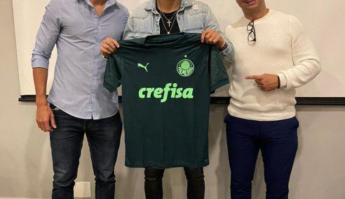 Palmeiras contrata zagueiro que estava na Espanha