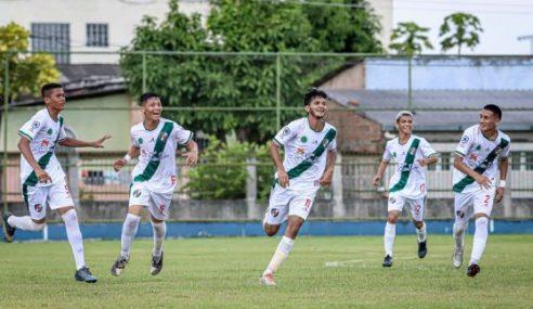 Confira resultados, classificação e próximos jogos do Amazonense Sub-17