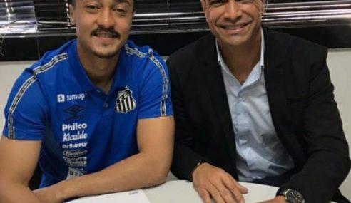 Santos renova com goleiro Paulo Mazoti