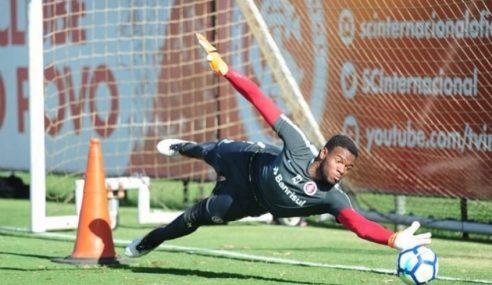Corinthians contrata Carlos Miguel, ex-Internacional