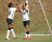 Corinthians vence Flamengo e se classifica às semifinais do Brasileirão Feminino Sub-18