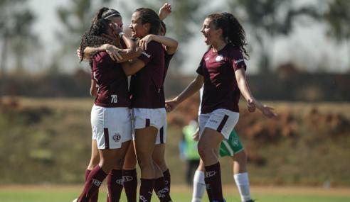 Ferroviária bate Chapecoense e fará final por classificação no Brasileirão Feminino Sub-18
