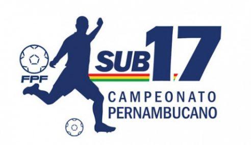 Definido o formato do Pernambucano Sub-17