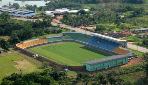 Vasco goleia e assume liderança do Acreano Sub-20