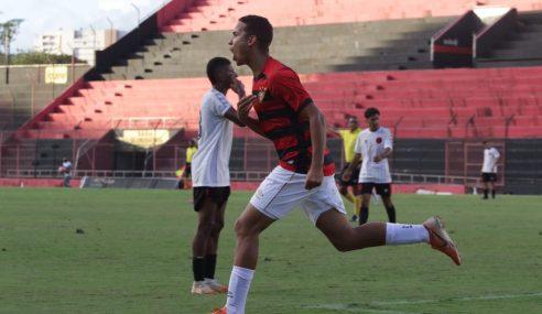 Sport estreia com vitória no Pernambucano Sub-20