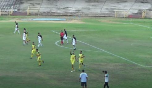 Picos e Timon empatam pelo Piauiense Sub-20