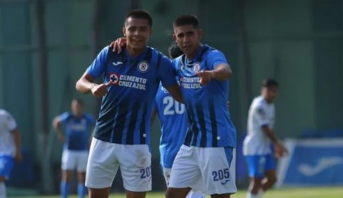 Monterrey perde invencibilidade e liderança no Mexicano Sub-20