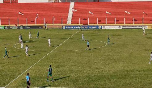 União garante a última vaga nas semifinais do Mato-Grossense Sub-19
