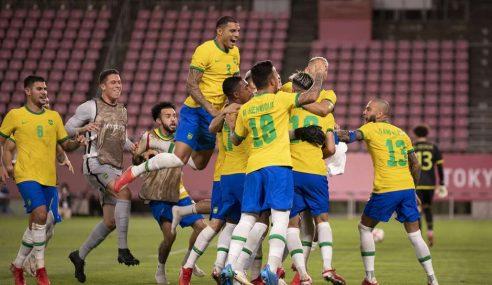 Brasil vence México nos pênaltis e está na final dos Jogos Olímpicos