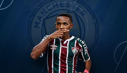 Após acordo, Kayky tem saída antecipada do Fluminense