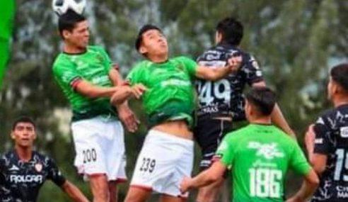 Necaxa faz nova vítima e segue isolado na ponta do Mexicano Sub-18