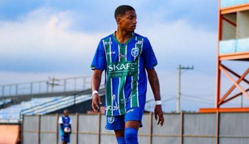 Botafogo acerta contratação de meia-atacante para a equipe sub-20