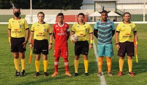 Mixto e União não saem do zero na ida das semifinais do Mato-Grossense Sub-19