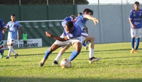 Dom Bosco vence e se classifica no Mato-Grossense Sub-19