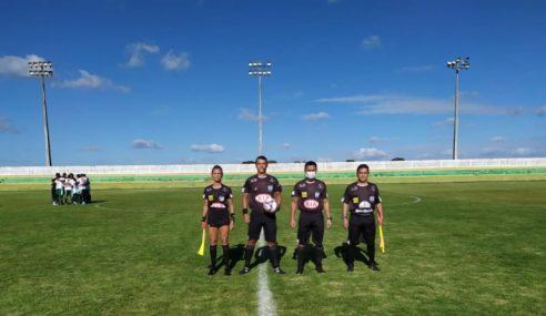 Definidos os semifinalistas do Sergipano Sub-20