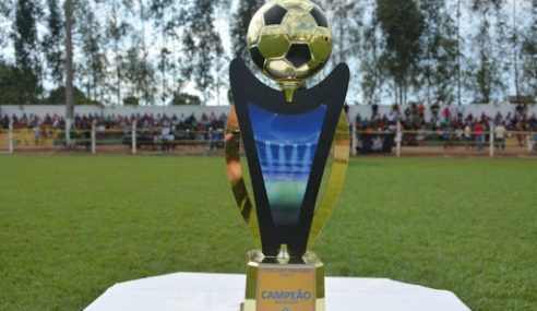 Oito clubes disputarão título do Tocantinense Sub-17