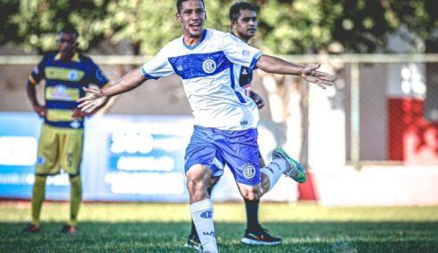 Confiança e Lagarto vencem jogos de ida das semifinais do Sergipano Sub-20