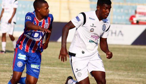 XV de Piracicaba mete 3 a 0 no São-Carlense pelo Paulista Sub-20