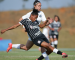 Corinthians vira no fim e derrota Santos pelo Brasileirão Feminino Sub-18