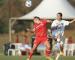 Santos empata com o Inter nos acréscimos e segue vivo no Brasileirão Feminino Sub-18