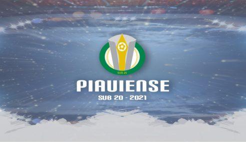 Fluminense e River estão na final do Piauiense Sub-20
