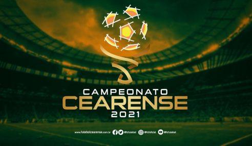 FCF divulga regulamento e tabela do Cearense Sub-20