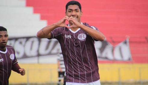 Ferroviária vence XV de Piracicaba fora de casa em estreia no Paulistão Sub-20