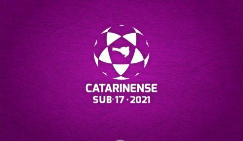 Sete clubes disputarão o Catarinense Sub-17 da Série A