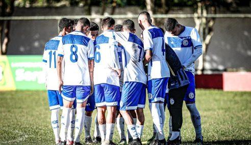 Confiança avança à final do Campeonato Sergipano Sub-20