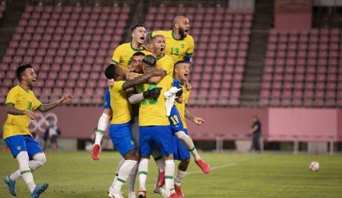 É ouro! Brasil conquista o bi nos Jogos Olímpicos