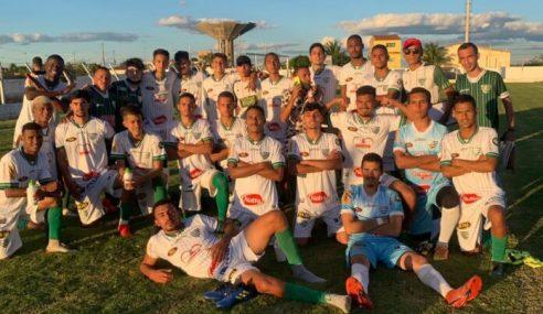 Sete de Setembro estreia com goleada no Pernambucano Sub-20