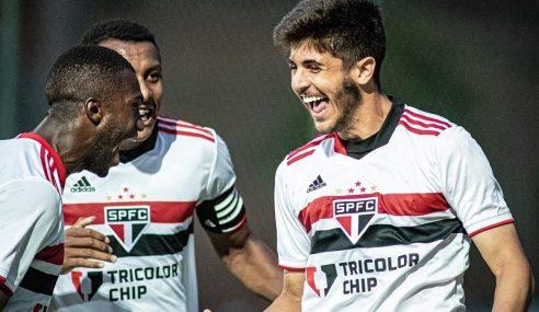 EXCLUSIVO! Veja as estatísticas e curiosidades após a 17ª rodada do Brasileirão Sub-20