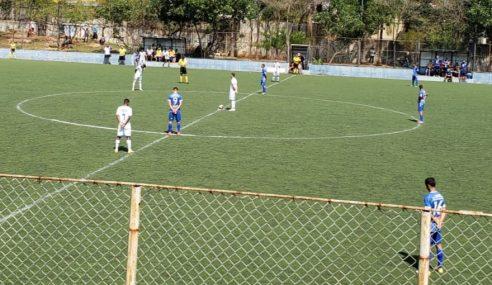 Guarulhos e São José empatam e seguem na liderança no Paulista Sub-17