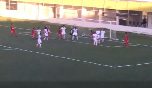 CRB vence de virada, mas Athletico-PR avança às quartas da Copa do Brasil Sub-17
